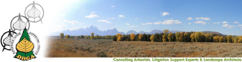 Don Godi and Associates -  Arboricultural Consulting and Landscape Architects